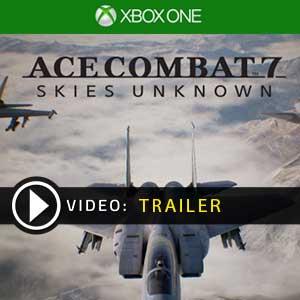 Acquista Xbox One Codice Ace Combat 7 Skies Unknown Confronta Prezzi