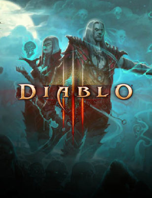 Il Nuovo DLC di Diablo III è The Rise of The Necromancer Pack