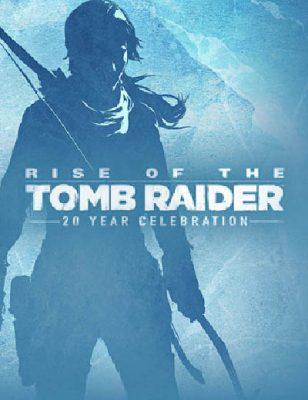 Rise of the Tomb Raider 20 Year Celebration Ha Un Nuovo Trailer Esilarante