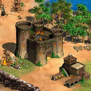 Age of Empires 2 HD - Gameplay