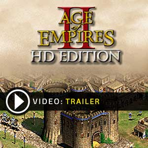 Acquista CD Key Age of Empires 2 HD Edition Confronta Prezzi