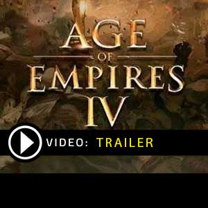 Acquistare Age of Empires 4 CD Key Confrontare Prezzi