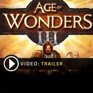 Acquista CD Key Age of Wonders 3 Confronta Prezzi