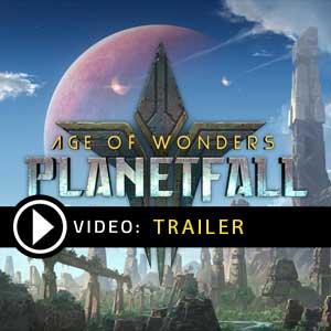 Acquistare Age of Wonders Planetfall CD Key Confrontare Prezzi