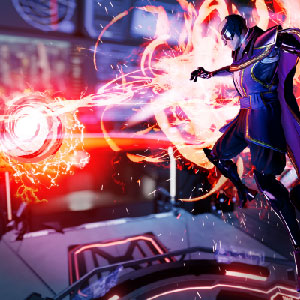 Agents of Mayhem Agenti in una Battaglia