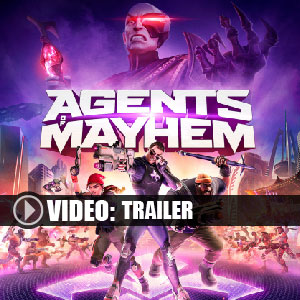 Acquista CD Key Agents of Mayhem Confronta Prezzi