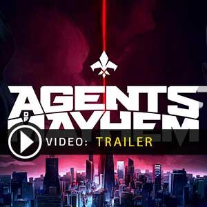 Acquista CD Key Agents of Mayhem Confronta Prezzi