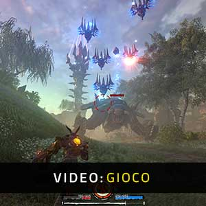 Almighty Kill Your Gods Gameplay Video