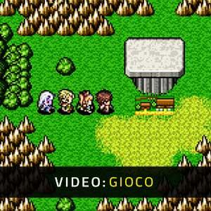 Alvastia Chronicles Video di gioco