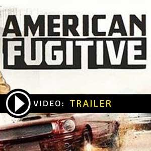 Acquistare American Fugitive CD Key Confrontare Prezzi