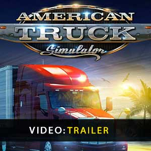 Acquista CD Key American Truck Simulator Confronta Prezzi