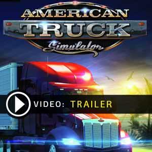 Acquista CD Key American Truck Simulator Confronta Prezzi