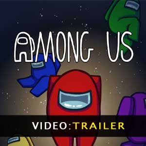 Among Us Video del rimorchio