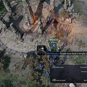 Intense battaglie multiplayer