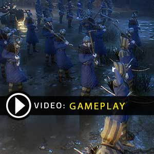 Ancestors Legacy Gameplay Video