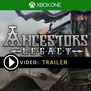Ancestors Legacy Xbox One Gioco Confrontare Prezzi