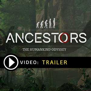 Acquistare Ancestors The Humankind Odyssey CD Key Confrontare Prezzi