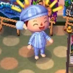 Animal Crossing New Leaf Nintendo 3DS Dipinti