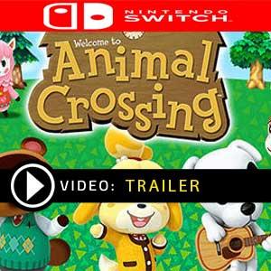 Acquistare Animal Crossing Nintendo Switch Confrontare i prezzi