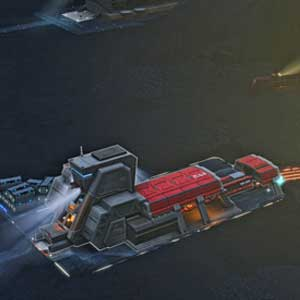 Anno 2205 Gameplay