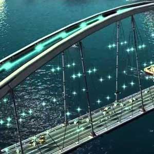 Anno 2205 Ponte