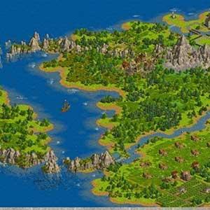 Nuove isole, nuova avventura