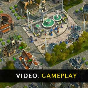 Anno History Collection Gameplay Video
