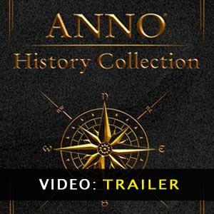 Acquistare Anno History Collection CD Key Confrontare Prezzi