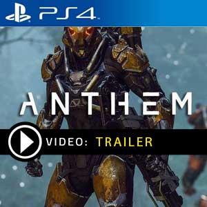 Acquistare Anthem PS4 Confrontare Prezzi
