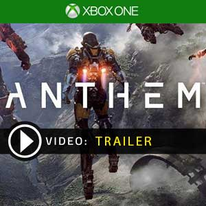 Acquista Xbox One Codice Anthem Confronta Prezzi