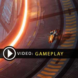 Antigraviator video Gameplay