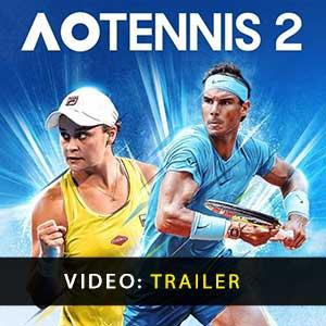 Acquistare AO Tennis 2 CD Key Confrontare Prezzi