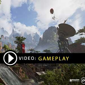 Apex Legends Video di gioco