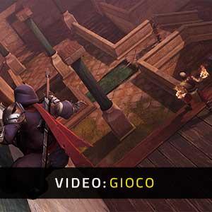 Aragami 2 Video Di Gioco