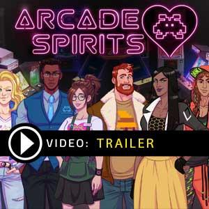 Acquistare Arcade Spirits CD Key Confrontare Prezzi