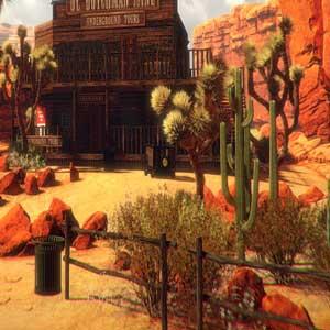 Arizona OL' Dutchman Mine