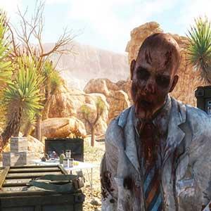 Arizona Sunshine VR apocalisse di zombie