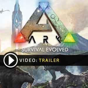 Acquista CD Key ARK Survival Evolved Confronta Prezzi