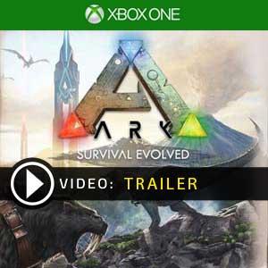Acquista Xbox One Codice ARK Survival Evolved Confronta Prezzi