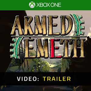 Armed Emeth Xbox One Video Trailer