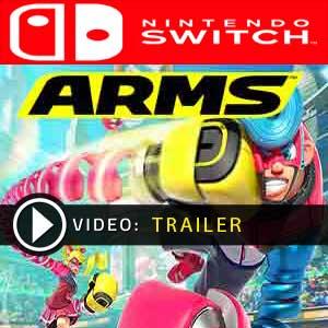 Acquistare ARMS Nintendo Switch Confrontare i prezzi