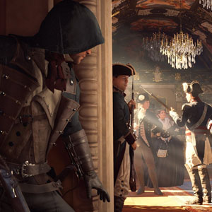 Assassins Creed Unity - Stealth