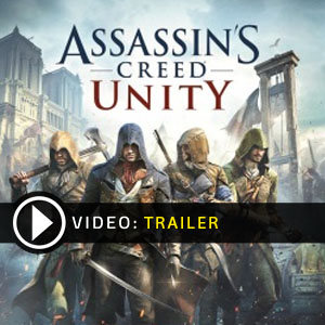Acquista CD Key Assassins Creed Unity Confronta Prezzi