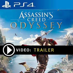 Acquistare Assassin's Creed Odyssey PS4 Confrontare Prezzi