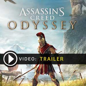 Acquistare Assassin's Creed Odyssey CD Key Confrontare Prezzi