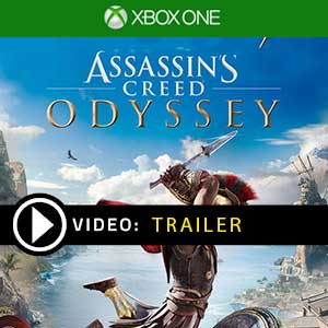 Acquistare Assassin's Creed Odyssey Xbox One Gioco Confrontare Prezzi