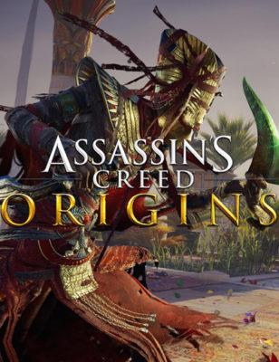 Guarda Il Trailer di Lancio di Assassin's Creed Origins The Curse of the Pharaohs