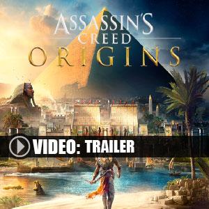 Acquista CD Key Assassins Creed Origins Confronta Prezzi