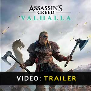 Assassins Creed Valhalla video trailer