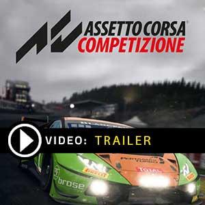 Acquistare Assetto Corsa Competizione CD Key Confrontare Prezzi